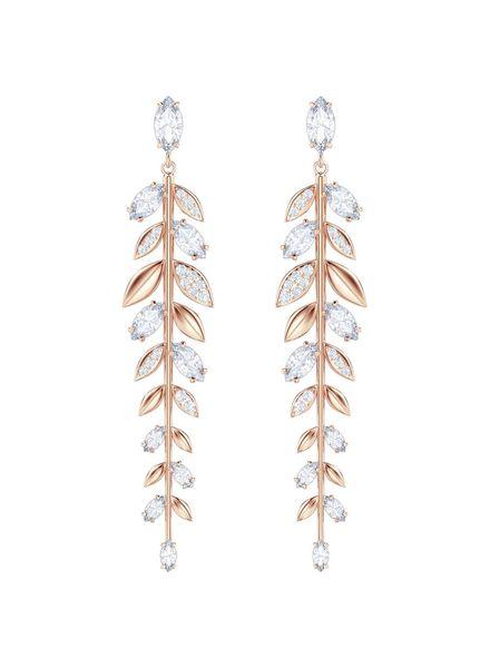 Swarovski oorhangers Mayfly Pierced Earrings Long 5410410
