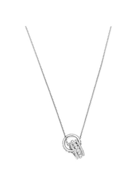 Swarovski Further Pendant Double 5409696