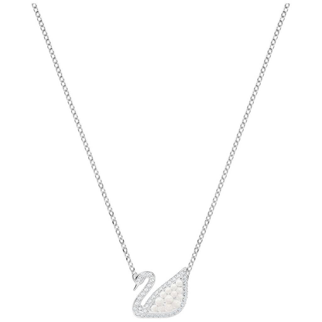 Swarovski ketting Iconic Swan Necklace MP 5416605