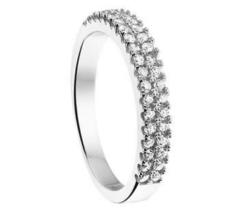 Tomylo Ring met zirconia 1319683