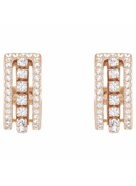Swarovski oorknoppen Further Pierced Earrings 5419852