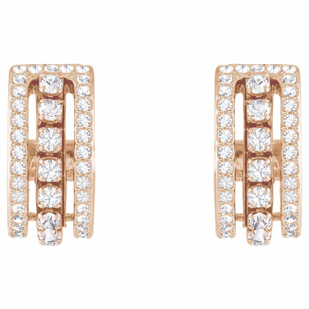 Swarovski oorknoppen Further Pierced Earrings 5419852