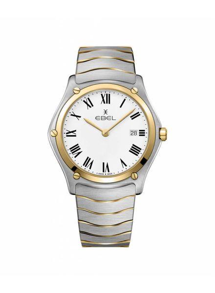Ebel Ebel horloge Wave Sport Classic 1216386