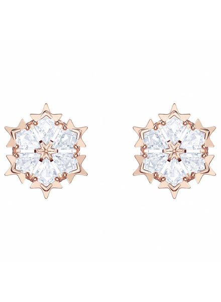 Swarovski oorknoppen Magic Pierced Earrings 5428429