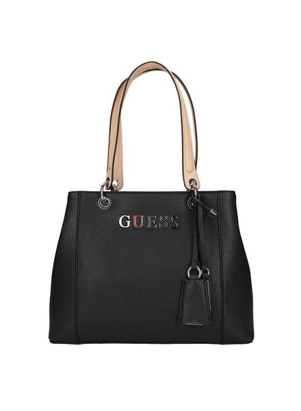 Guess tas Kamryn Shopper Black HWBL6691360BLA