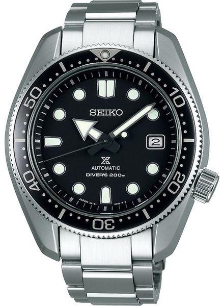 Seiko horloge Prospex automaat SPB077J1