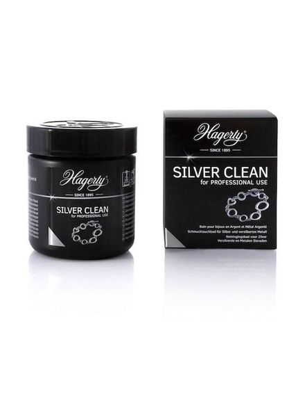Hagerty Hagerty Silver Clean 150ML