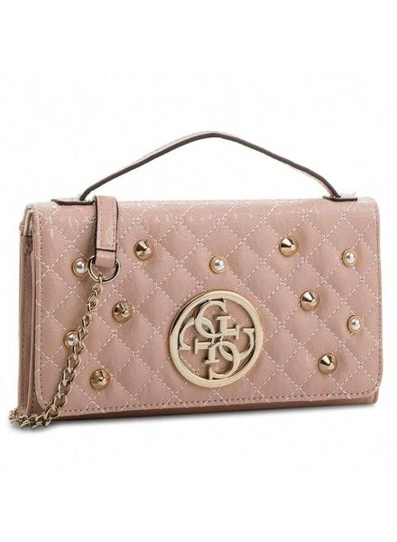 Guess tas Gioia wallet on a string HWSG6989790ROS