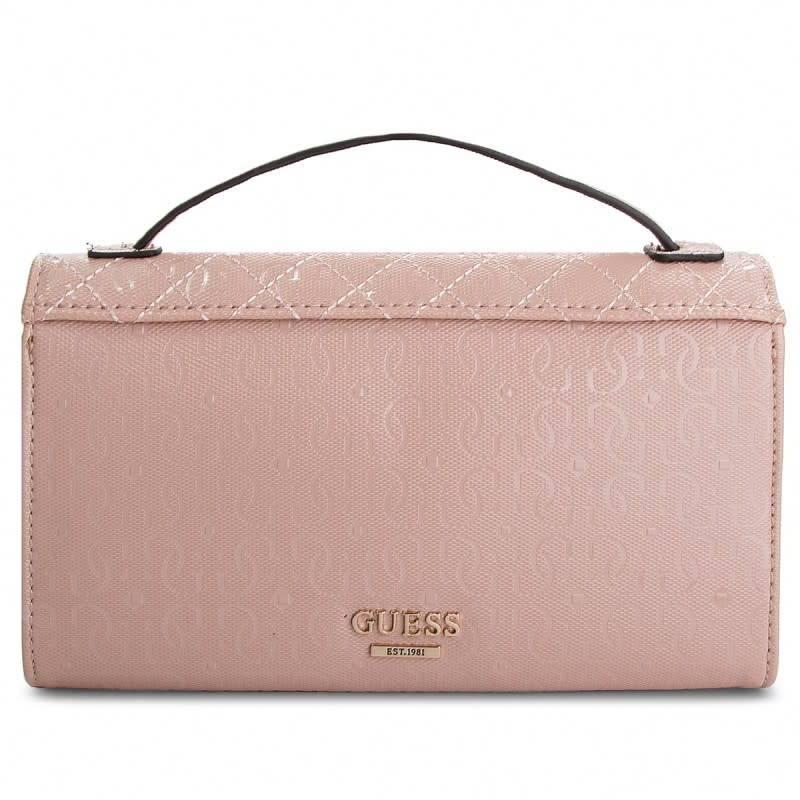 Guess tas Gioia wallet on a string HWSG6989790ROS