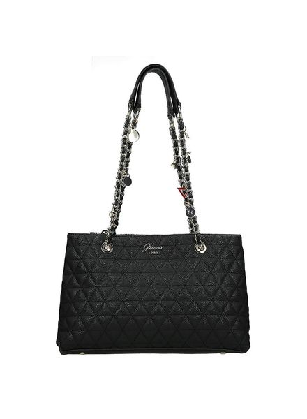 Guess tas Fleur girlfriend satchel HWVG6988090BLA