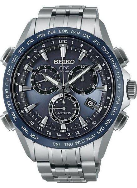 Seiko Horloge Astron - SSE005J1