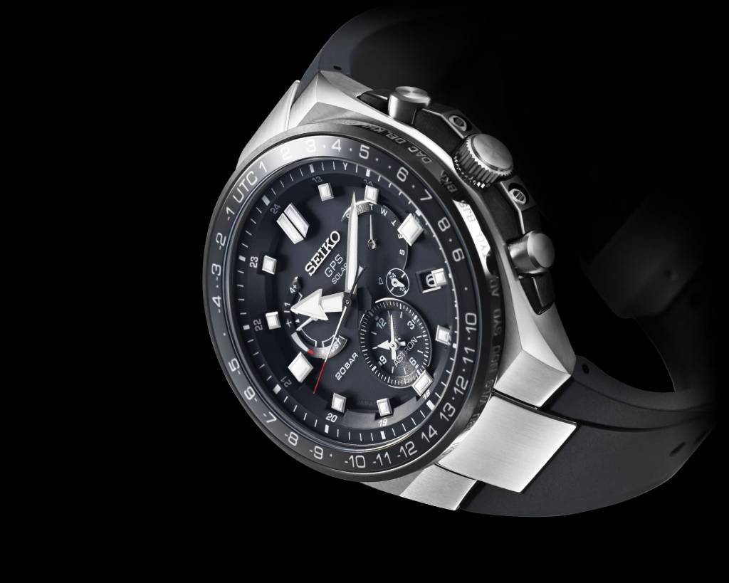 Seiko Seiko Astron horloge SSE169J1
