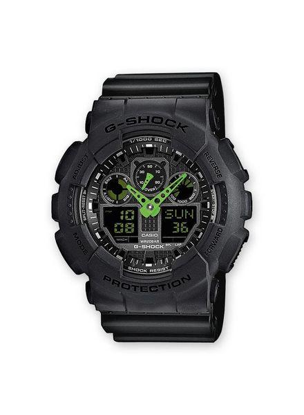 G-Shock- GA-100C-1A3ER