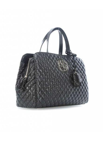Guess tas Gioia girlfriend satchel HWSG6989070BLA