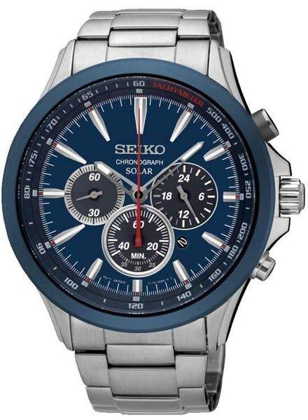 Seiko horloge SSC495P1
