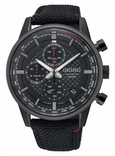 Seiko horloge SSB315P1