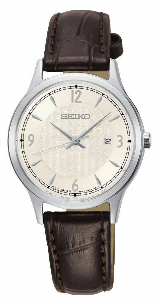 Seiko horloge SXDG95P1