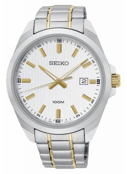 Seiko horloge SUR279P1