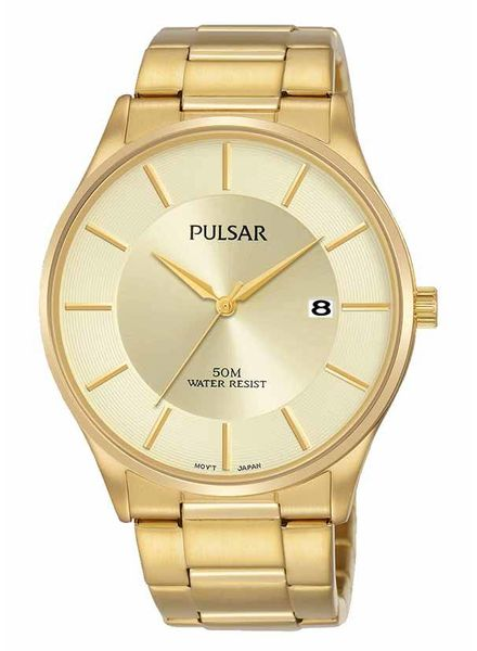 Pulsar Pulsar horloge PS9592X1