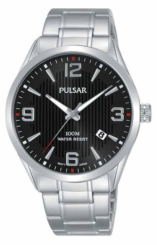 Pulsar Pulsar horloge PS9597X1