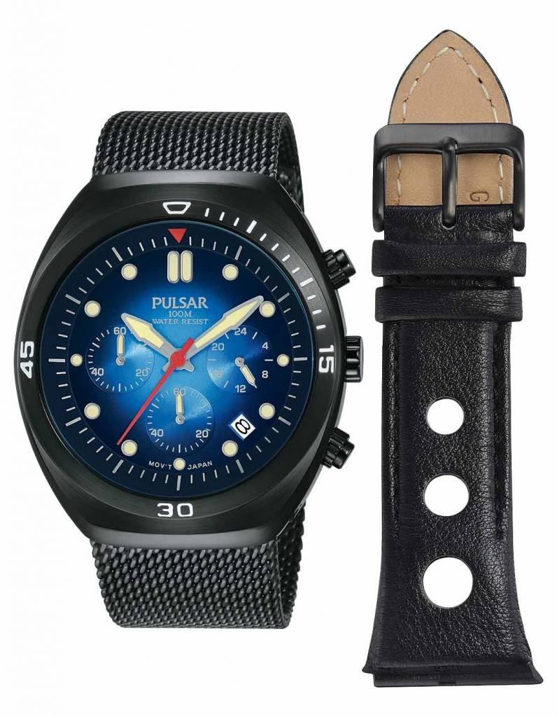 Pulsar horloge PT3951X2