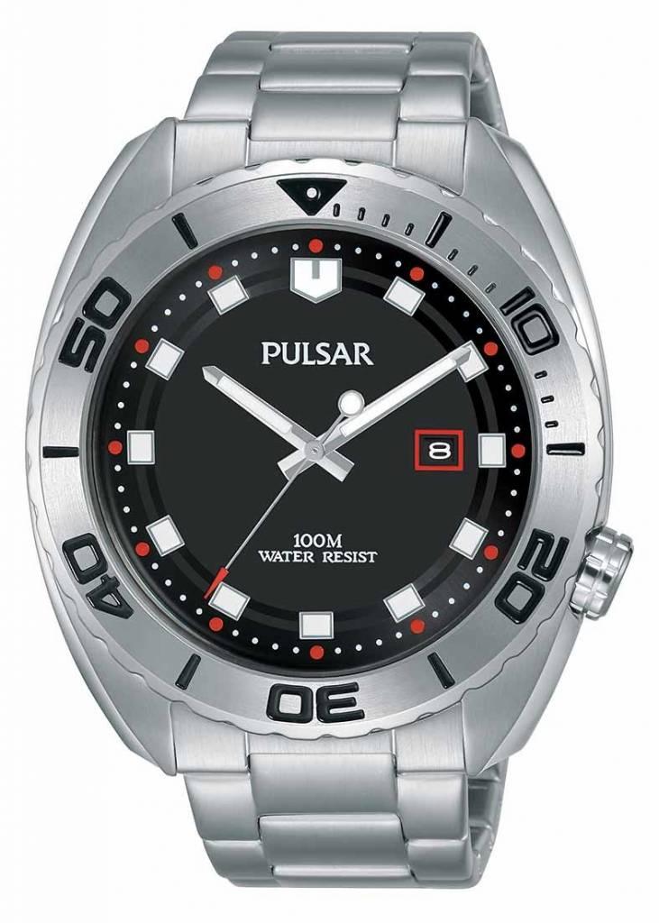 Pulsar Pulsar horloge PG8279X1