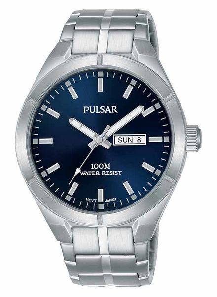Pulsar Pulsar horloge PJ6099X1
