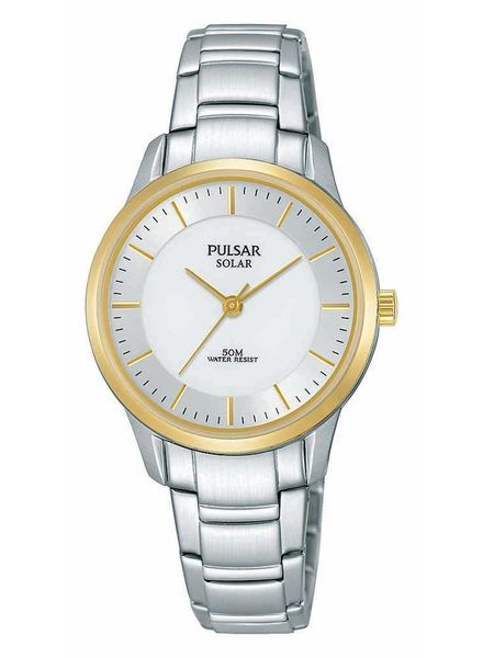 Pulsar Pulsar horloge PY5040X1