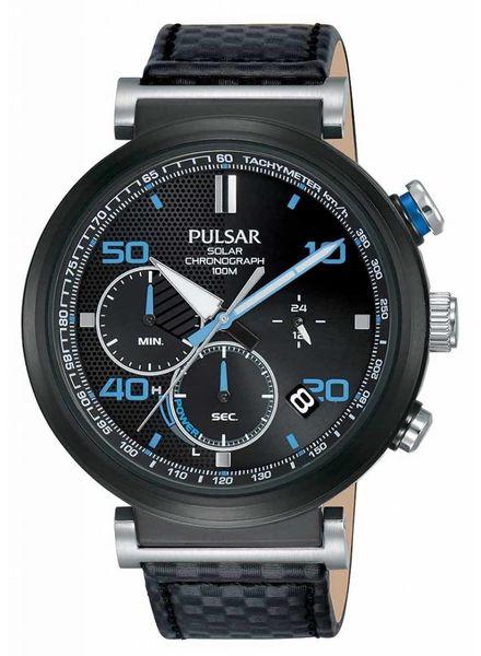 Pulsar Pulsar horloge PZ5067X1