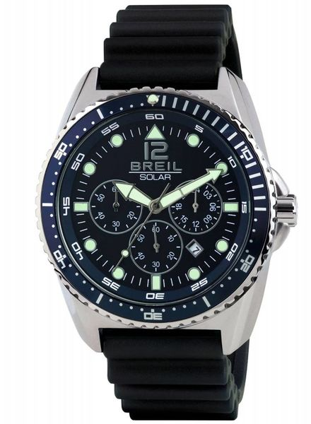 Breil Breil horloge TW1753