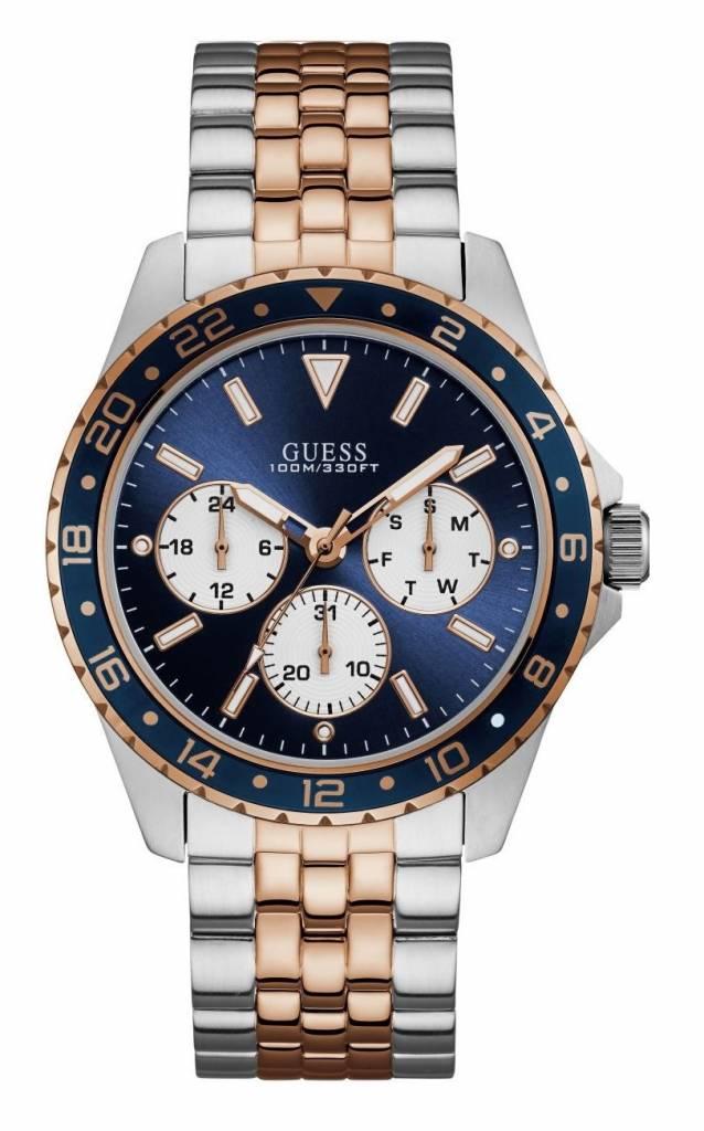 Guess Guess horloge Odyssey W1107G3