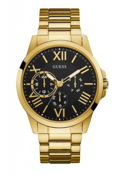 Guess Guess horloge Orbit W1184G2