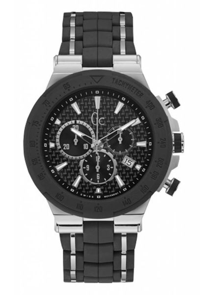 Gc Gc horloge Structura Y35003G2