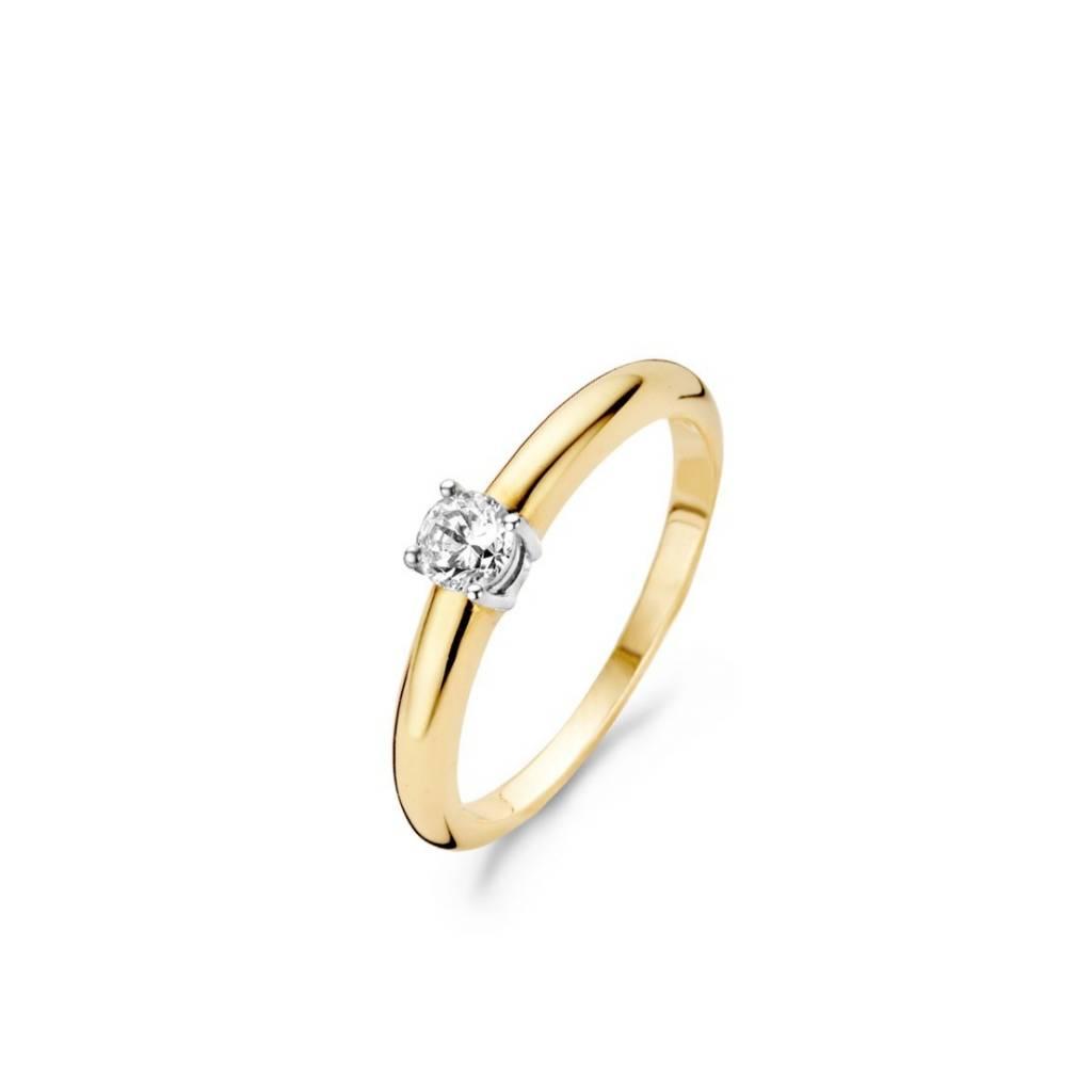 Blush Blush ring 1067BZI
