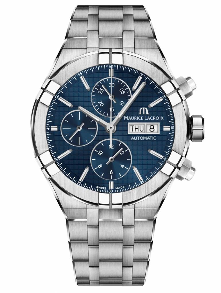 Maurice Lacroix Maurice Lacroix horloge Aikon automaat AX59086