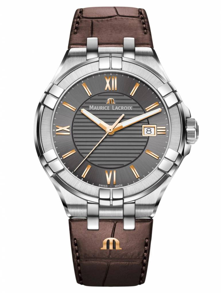 Maurice Lacroix Maurice Lacroix horloge Aikon