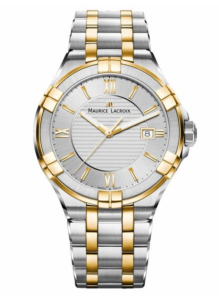 Maurice Lacroix Maurice Lacroix horloge Aikon AX33489
