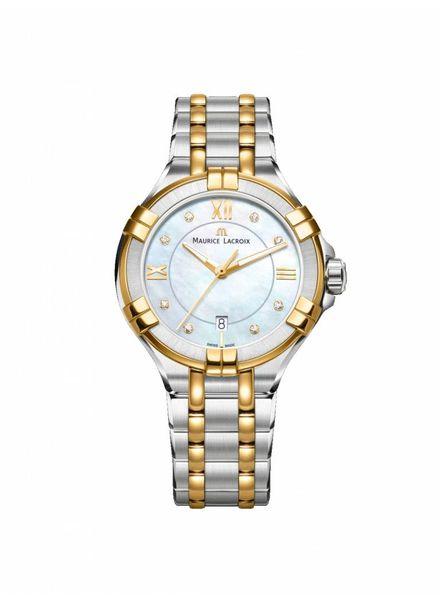 Maurice Lacroix Maurice Lacroix horloge Aikon AX74494