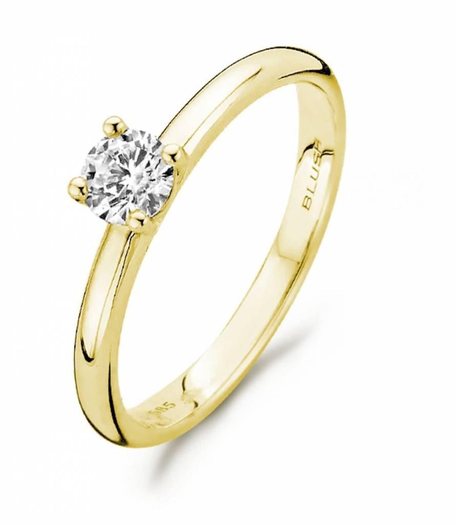 Blush Blush ring 1132YZI