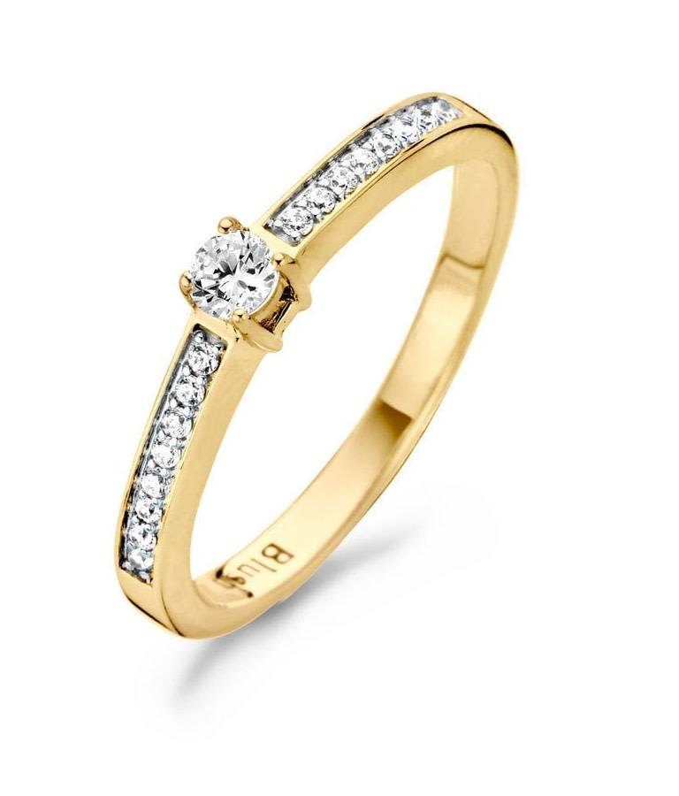 Blush Blush ring 1145BZI