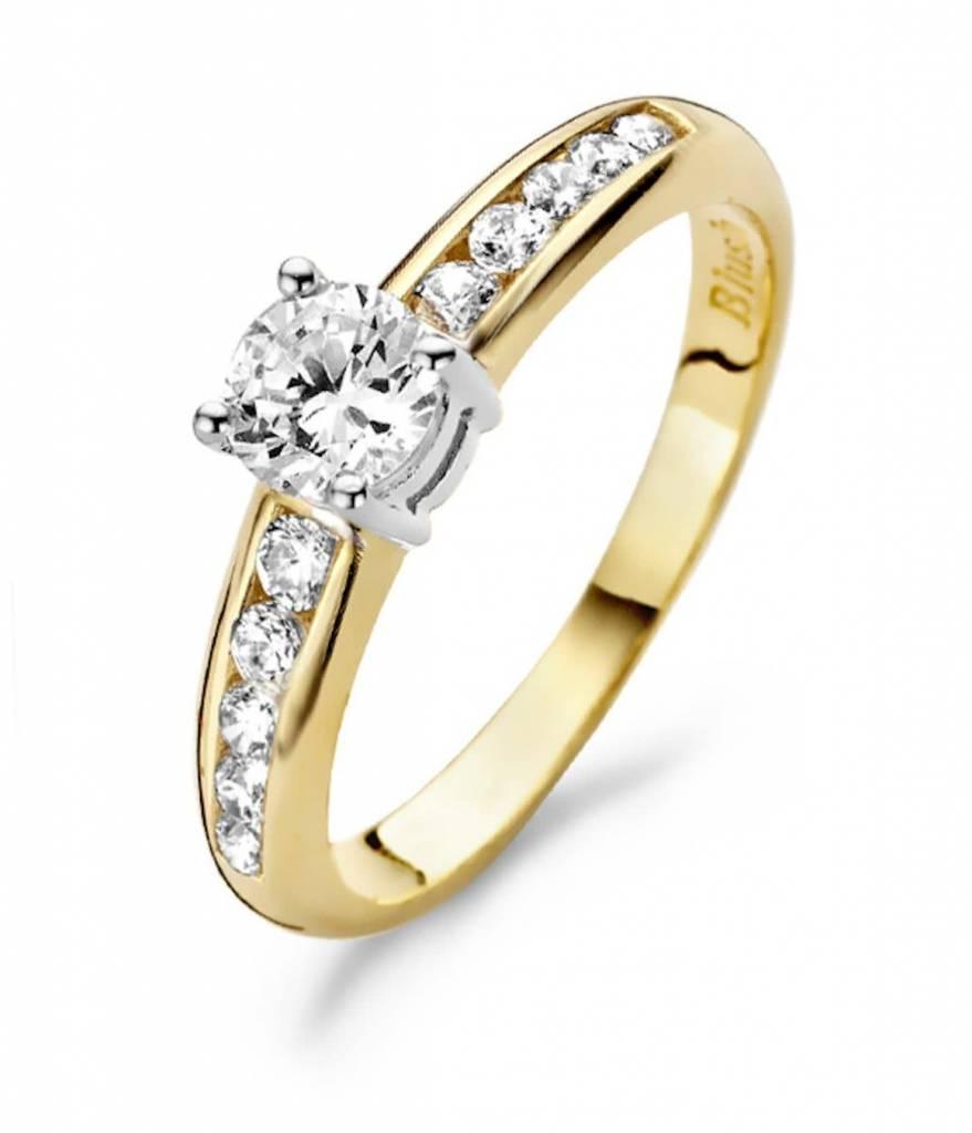 Blush Blush ring 1154BZI