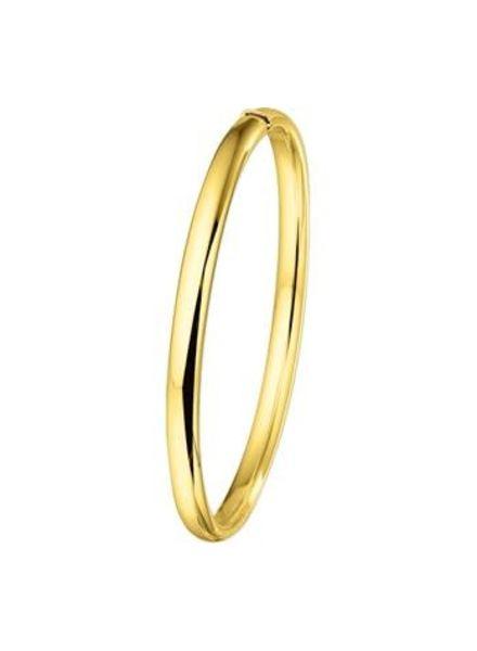 Tomylo Gouden slavenarmband 5 mm 4005025