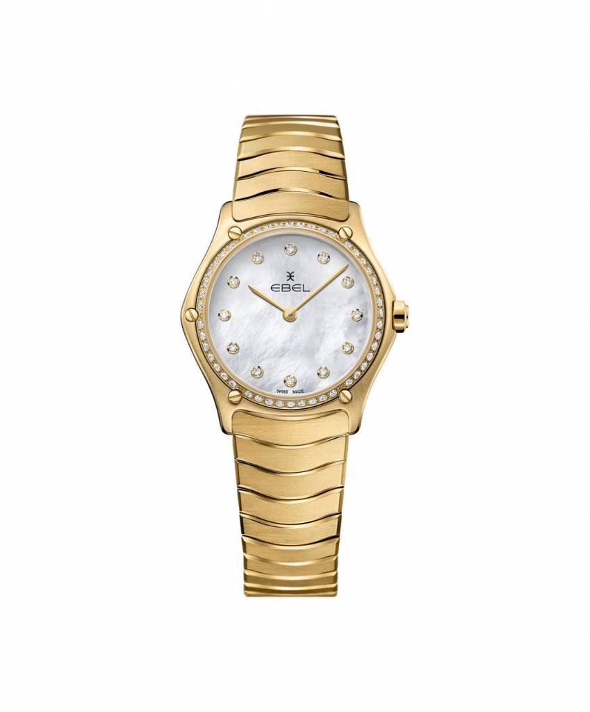 Ebel Ebel Sport Classic wave horloge 1216392