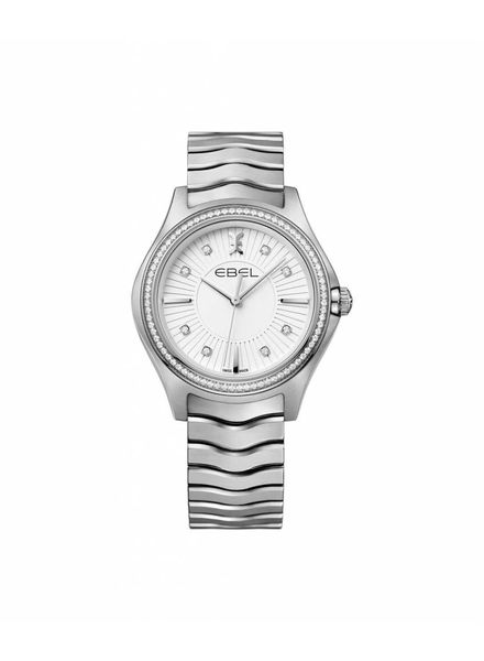 Ebel Ebel horloge Wave Grande 1216308