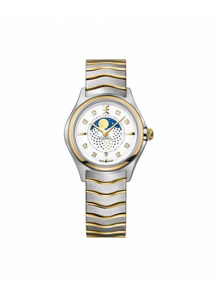 Ebel Ebel horloge Wave maanfase 1216373