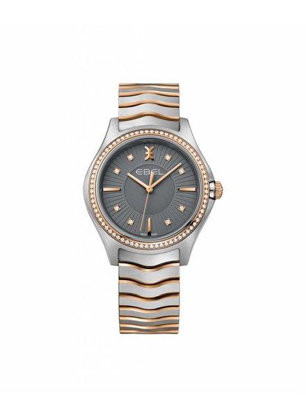 Ebel Ebel horloge Wave Grande 1216320