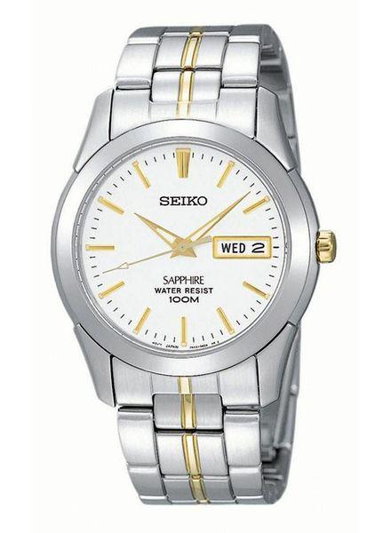 Seiko Horloge SGG719P1