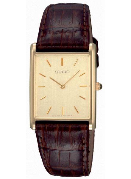 Seiko Heren horloge - SFP606P1