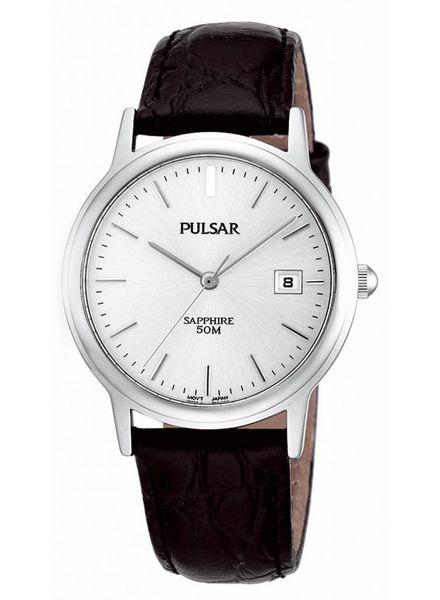 Pulsar Horloge PXDA31X1