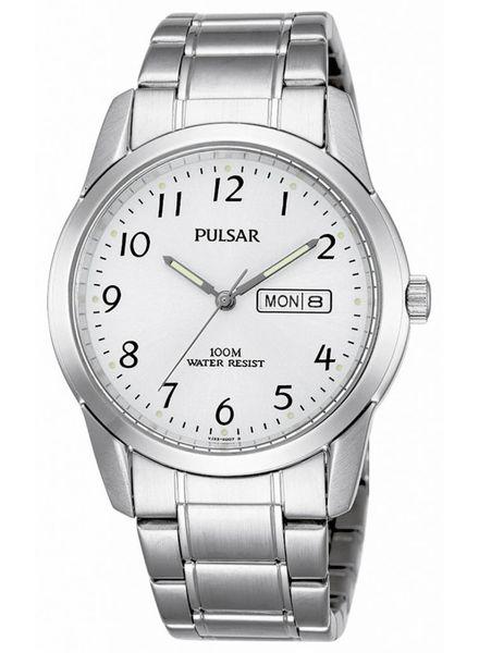 Pulsar Horloge PJ6025X1